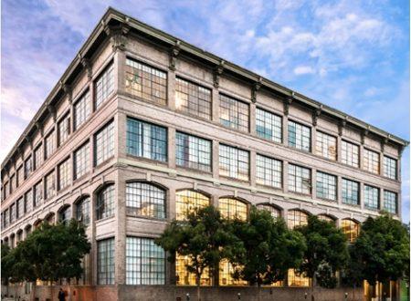TH Real Estate acquista l'edificio al 539 di Bryant Street a San Francisco