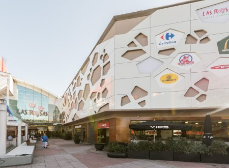 UBS Asset Management acquires retail gallery within Madrid shopping centre for EUR 57.0 million from Hispania Retail Properties