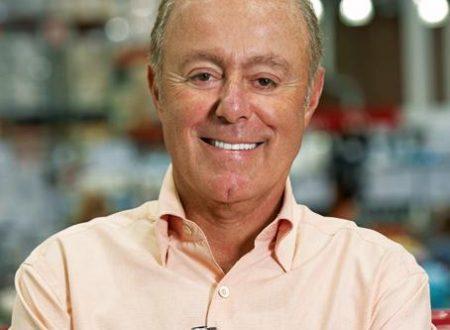 Costco Wholesale Corporation Announces Death of Chairman Jeff Brotman