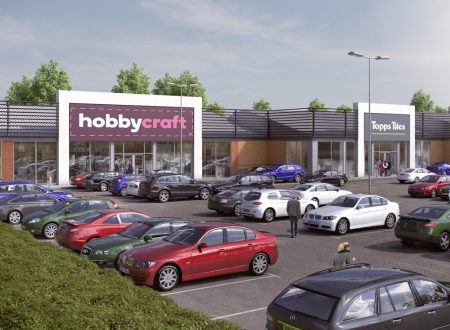 LONDONMETRIC COMPLETES REPOSITIONING OF ITS IPSWICH RETAIL PARK WITH TWO FURTHER LETTINGS