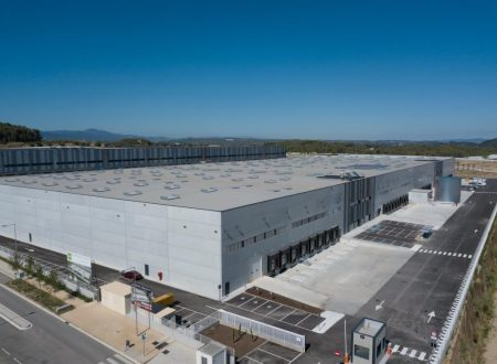 Rockspring signs lease with Spanish supermarket group Mercadona following completion of Barcelona logistics park acquisition