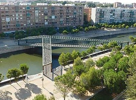 AEW acquires one building of the Rio 55 business park development in Madrid