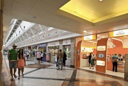 IGD SIIQ SpA perfeziona l'acquisto di 4 gallerie e 1 retail park da Eurocommercial Properties