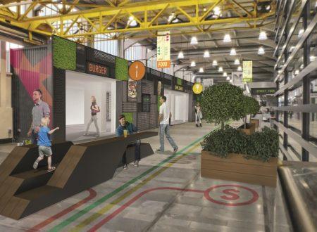 Officine S a Torino, un progetto di rigenerazione urbana unico nel suo genere