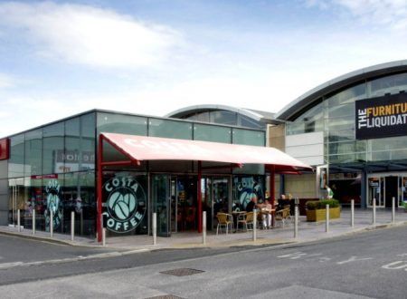 Green REIT sells Westend Retail Park, Dublin for € 148 million