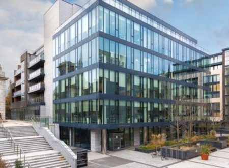 BUSY AUTUMN SEASON ANTICIPATED FOR THE  IRISH COMMERCIAL PROPERTY MARKET