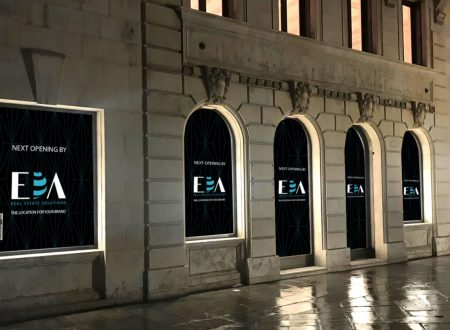 EDARES consolida la sua leadership nel retail high street