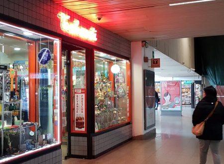 FS Italiane: ad Altarea Cogedim il 100% di Centostazioni Retail